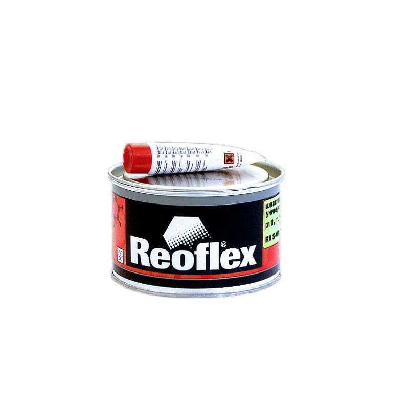 Шпатлевка универсальная Reoflex Multi RX S-01, уп. 0.6кг 960