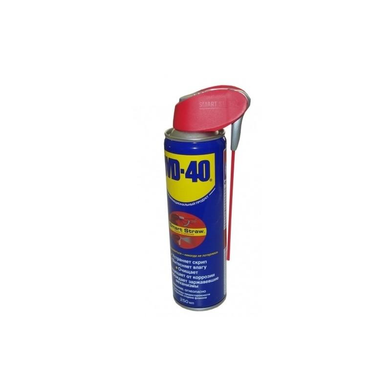 WD-40 универсальная смазка-спрей, 250мл 863