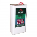 Лак  AUTOP  2K Clear HS Rapid Antiscratch 40/30 акриловый, уп.5,0л