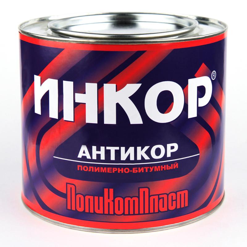 "ПолиКомПласт Антикор ""Инкор"", уп. 2 кг 959"